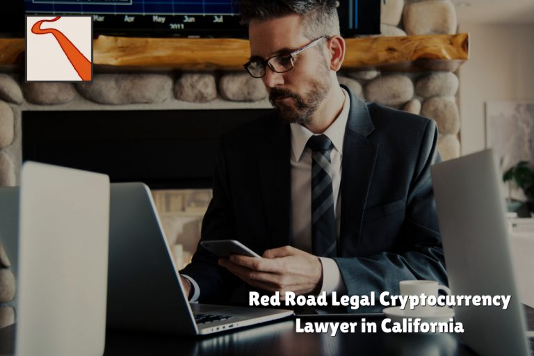 Red Road Legal Cryptocurrency Lawyer California