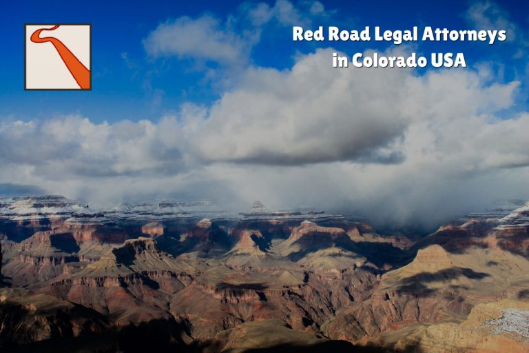 Red Road Legal Attorneys in Colorado USA